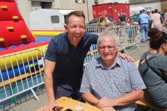 Notre Maire et notre Député